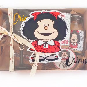 Box Mafalda
